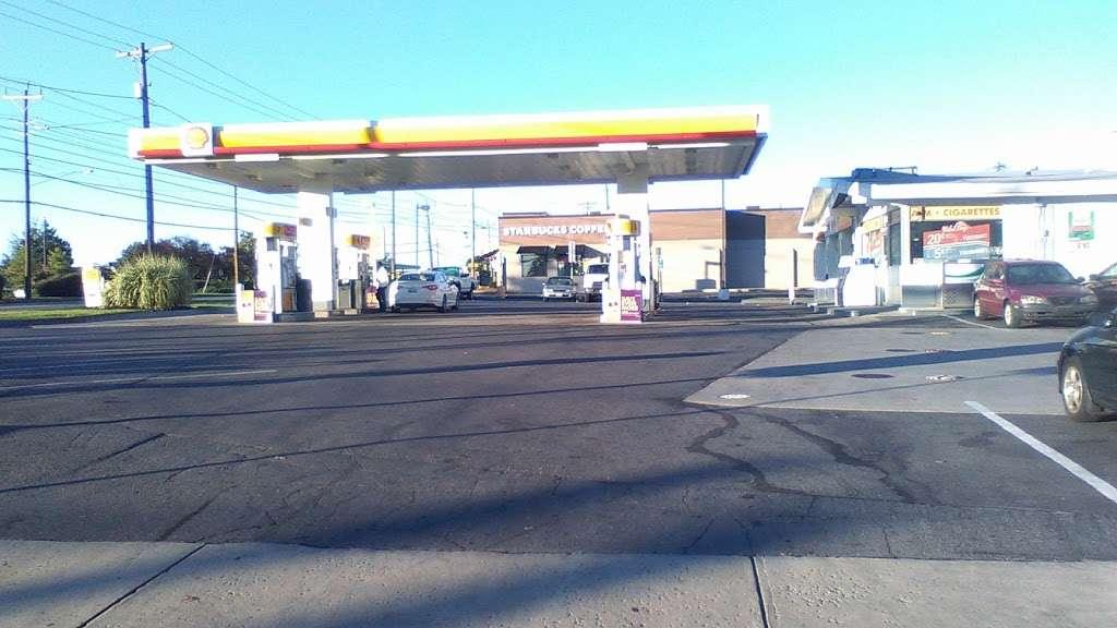 Shell - gas station    Photo 1 of 8   Address: 3412 Powder Mill Rd, Beltsville, MD 20705, USA   Phone: (301) 937-3377