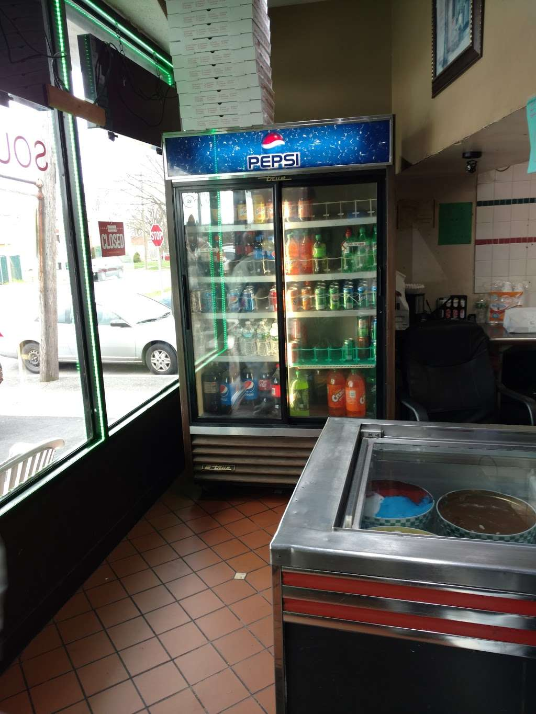 South Shore Pizzeria - restaurant  | Photo 9 of 10 | Address: 245 Sheridan Blvd, Inwood, NY 11096, USA | Phone: (516) 239-3700