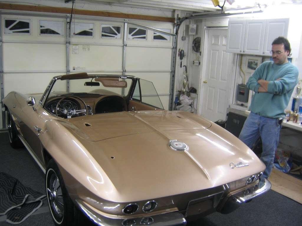 Bills Auto Body - car repair  | Photo 7 of 8 | Address: 45 Bergen Blvd, Fairview, NJ 07022, USA | Phone: (201) 941-3930