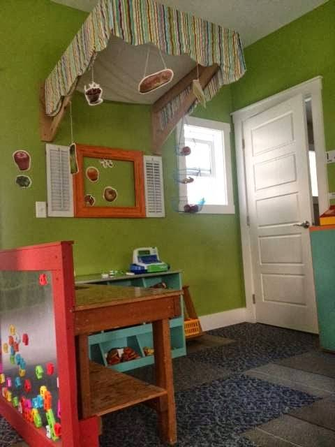 Cozy Cottage Learning Center - school  | Photo 4 of 5 | Address: 507 W Williams St, Boise, ID 83706, USA | Phone: (208) 608-6882
