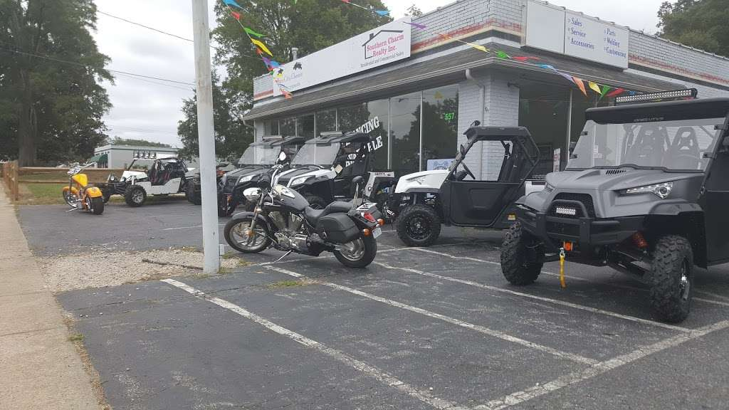 704 Powersports - car repair  | Photo 8 of 8 | Address: 162 Shue Rd, China Grove, NC 28023, USA | Phone: (704) 799-7215