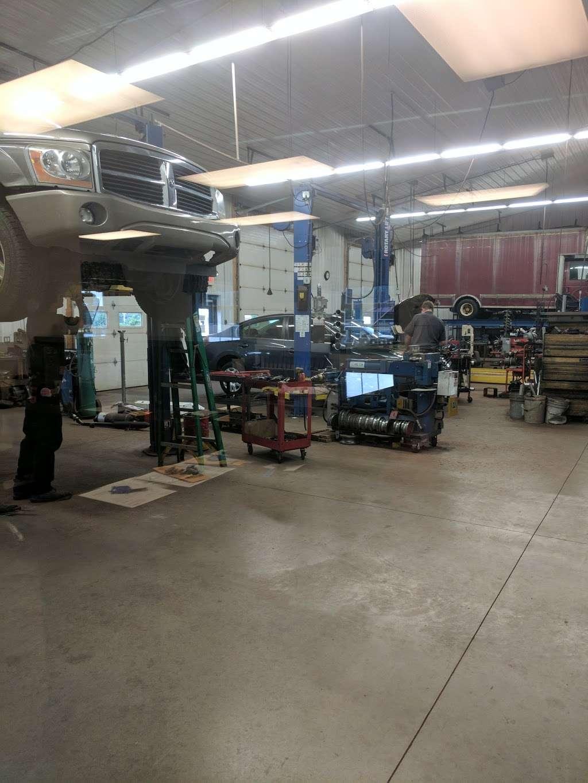 Gehman Exhaust - car repair  | Photo 1 of 10 | Address: 123 Andrews Way, Mohnton, PA 19540, USA | Phone: (717) 445-7343