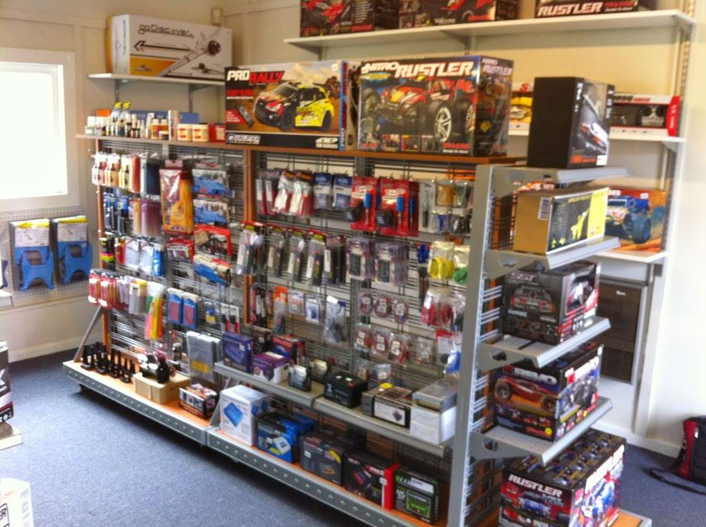 Jersey Hobby - store  | Photo 1 of 10 | Address: 76 U.S. 202 Central NJ Flemington Area U.S, Ringoes, NJ 08551, USA | Phone: (908) 968-4880