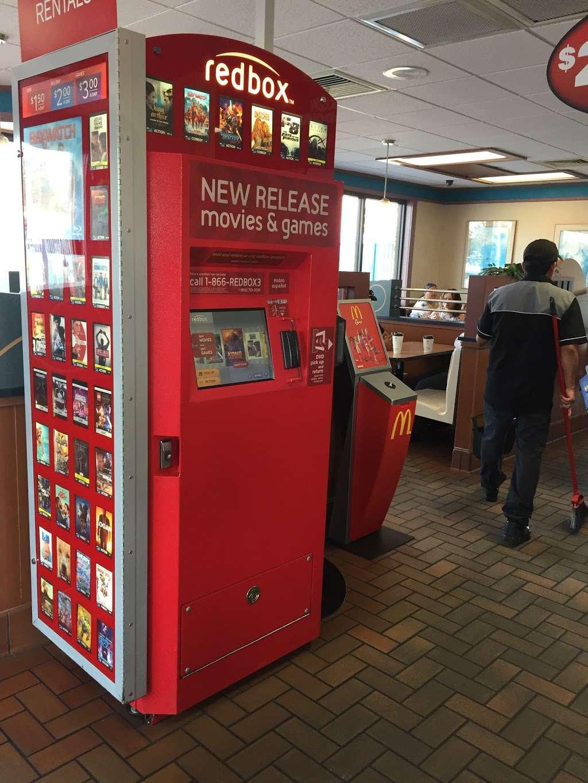 McDonalds - cafe    Photo 2 of 10   Address: 605 S 7th St, Kansas City, KS 66105, USA   Phone: (913) 321-9225