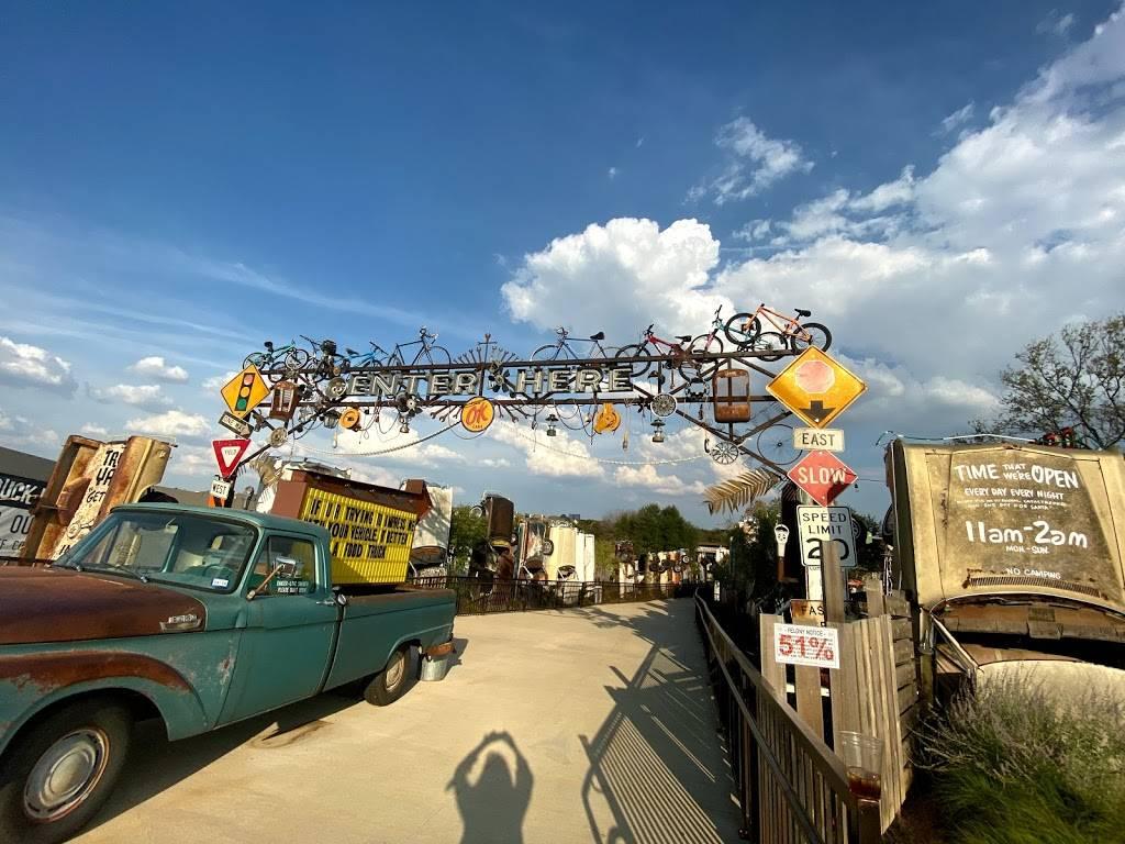 Truck Yard - restaurant  | Photo 3 of 8 | Address: 5959 Grove Ln, The Colony, TX 75056, USA | Phone: (469) 401-6764