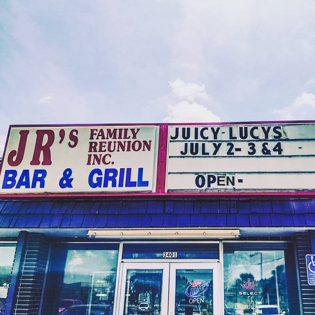 J Rs Family Reunion Bar - restaurant  | Photo 1 of 8 | Address: 3401 Hwy 13 E, Burnsville, MN 55337, USA | Phone: (952) 894-4840