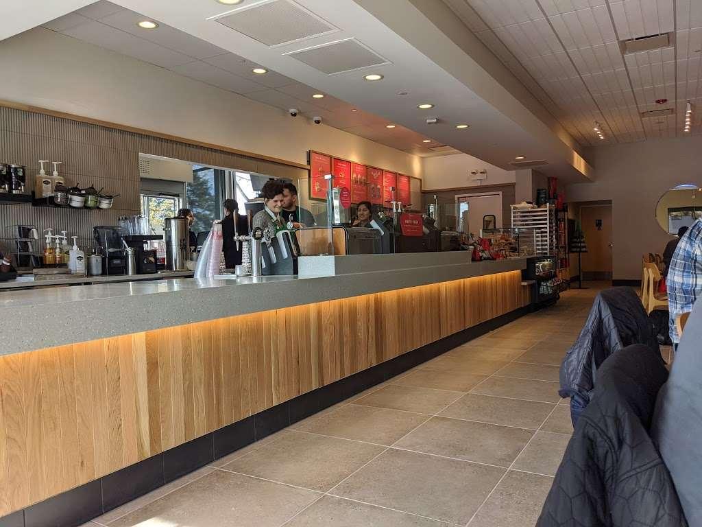 Starbucks - cafe  | Photo 5 of 9 | Address: 6768 W 95th St, Oak Lawn, IL 60453, USA | Phone: (708) 430-8903