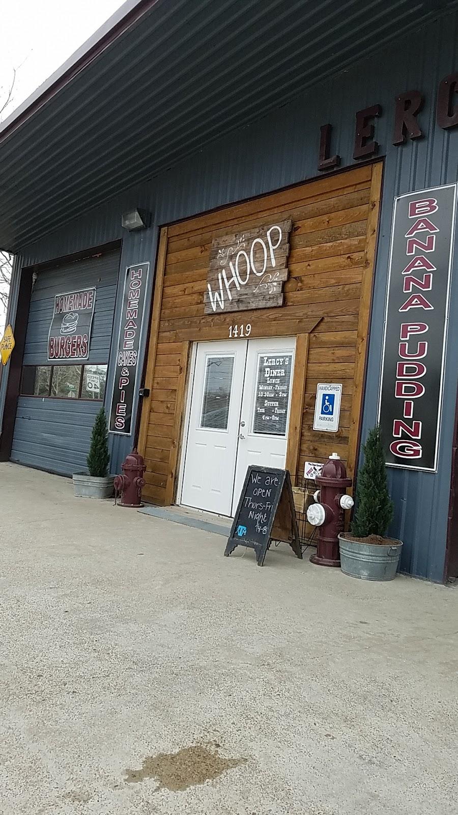 Lercys Diner West - restaurant    Photo 3 of 10   Address: 1419 N Main St, Mont Belvieu, TX 77520, USA   Phone: (281) 576-6975