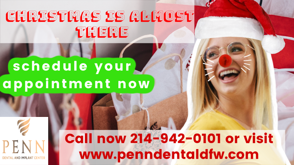 Penn Dental and Implant Center - dentist  | Photo 8 of 10 | Address: 1418 W Jefferson Blvd, Dallas, TX 75208, USA | Phone: (214) 942-0101