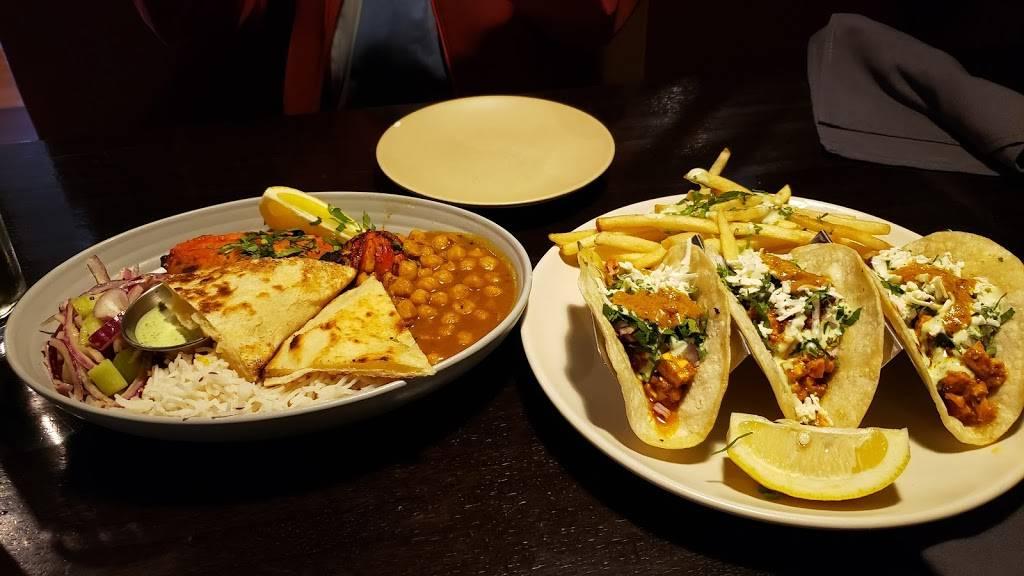 Kish Indian Kitchen and Bar - restaurant  | Photo 3 of 8 | Address: 4150 Great America Pkwy, Santa Clara, CA 95054, USA | Phone: (408) 519-3119