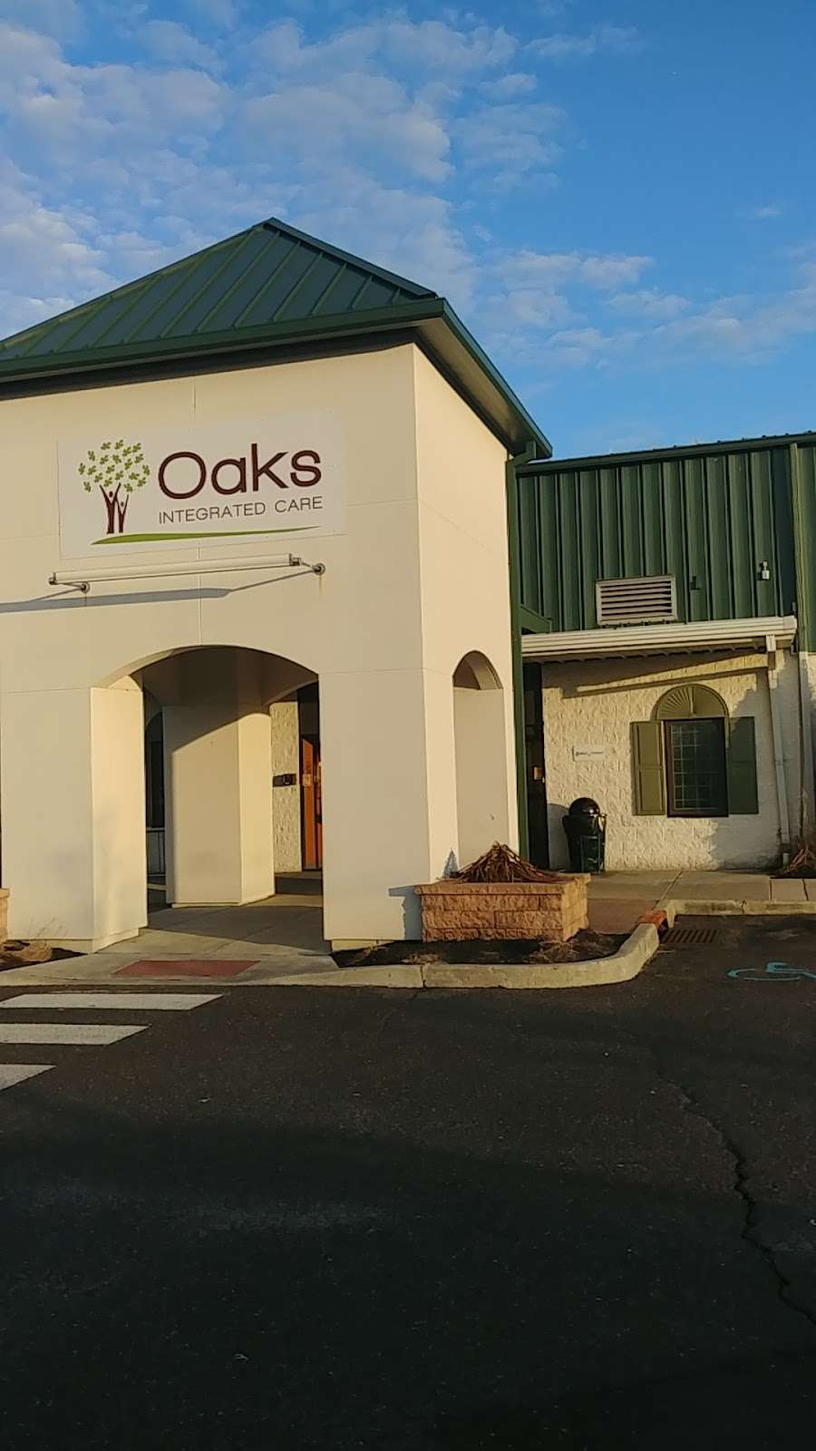 Oaks Integrated Care 128 Berlin Cross Keys Rd Berlin Nj 08009