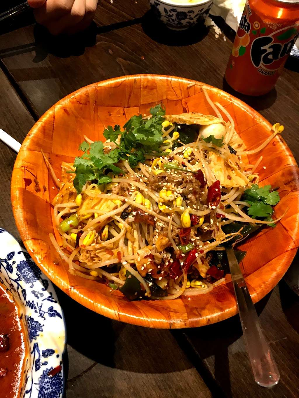 China Xiang - restaurant  | Photo 6 of 10 | Address: 360 W 42nd St, New York, NY 10036, USA | Phone: (212) 967-6088