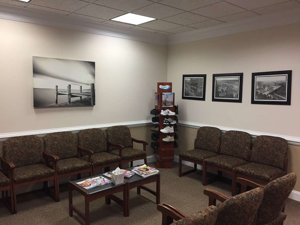 Foot & Ankle Specialists of the Mid-Atlantic - Annapolis, MD - doctor  | Photo 1 of 8 | Address: 129 Lubrano Dr Suite 303, Annapolis, MD 21401, USA | Phone: (410) 266-7575