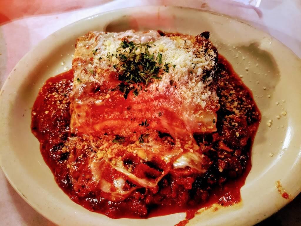 Margies Original Italian Kitchen - restaurant  | Photo 3 of 7 | Address: 9805 Camp Bowie W Blvd, Fort Worth, TX 76116, USA | Phone: (817) 244-4301