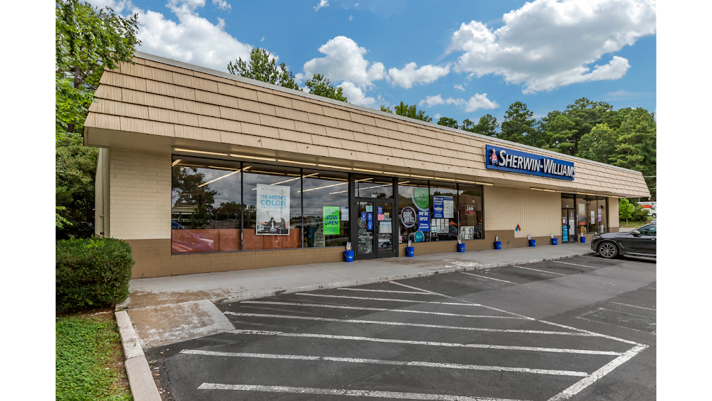 Sherwin-Williams Paint Store - home goods store  | Photo 2 of 5 | Address: 1507 E Franklin St, Chapel Hill, NC 27514, USA | Phone: (919) 968-4435