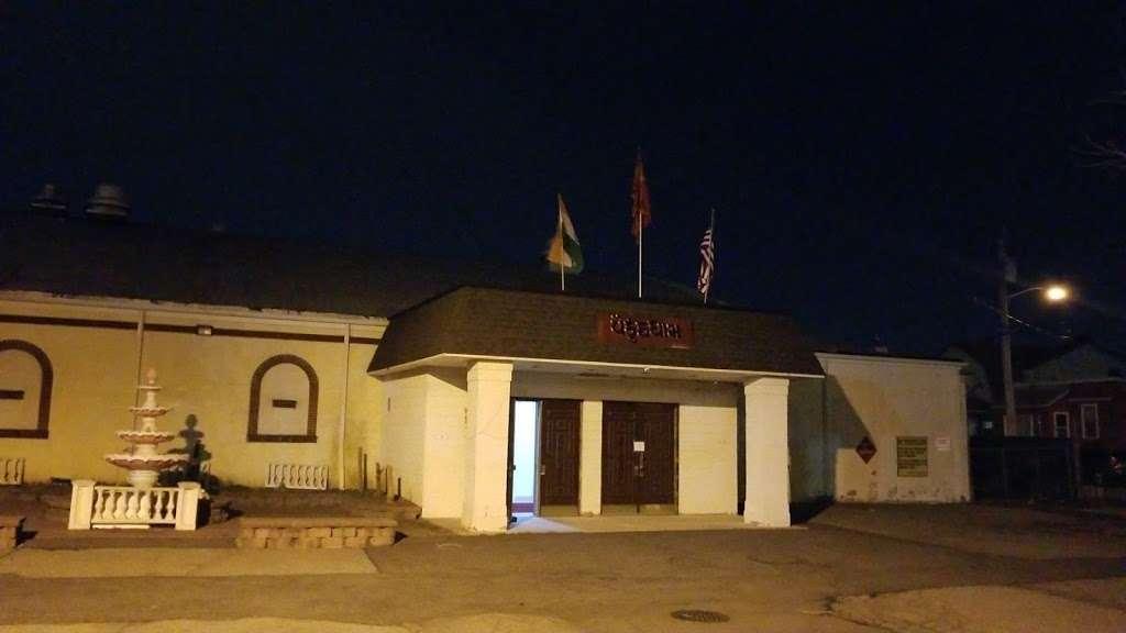 Hindu Community Center - hindu temple  | Photo 8 of 10 | Address: 156 Schuyler Ave, Kearny, NJ 07032, USA | Phone: (201) 997-5556