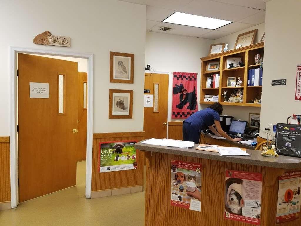 Franklin Square Veterinary - veterinary care  | Photo 1 of 3 | Address: 1114 Hempstead Turnpike, Franklin Square, NY 11010, USA | Phone: (516) 358-9000