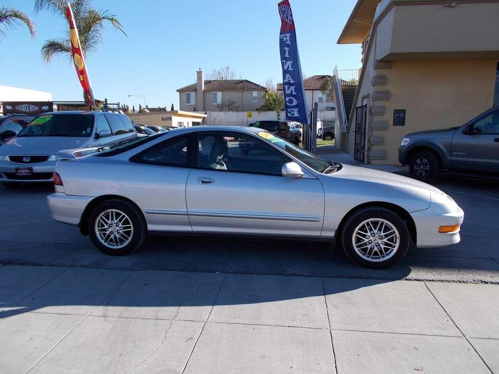 Alum Rock Quality Motors - car dealer    Photo 2 of 6   Address: 2254 Alum Rock Ave, San Jose, CA 95116, USA   Phone: (408) 258-1191