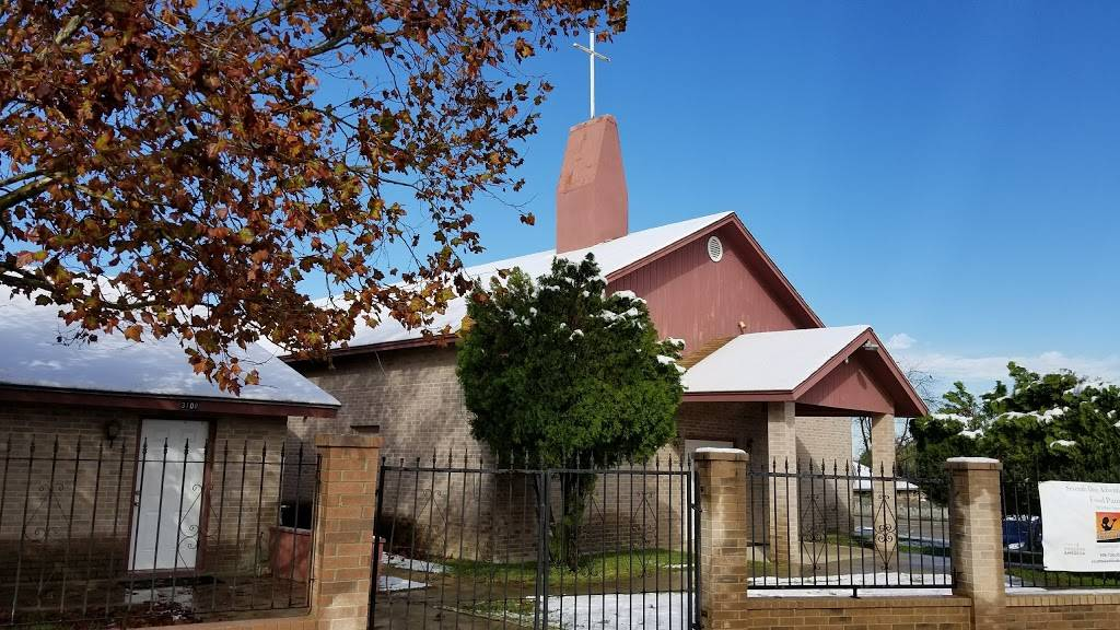 Iglesia Adventista del Séptimo Día - church  | Photo 7 of 8 | Address: 3108 Columbia Dr, Laredo, TX 78046, USA | Phone: (956) 645-0793