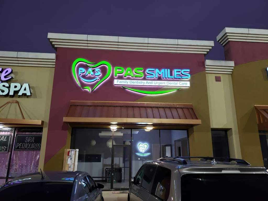 PAS Smiles - dentist  | Photo 3 of 10 | Address: 3730 Farm to Market 2920 Ste 102, Spring, TX 77388, USA | Phone: (832) 430-6010