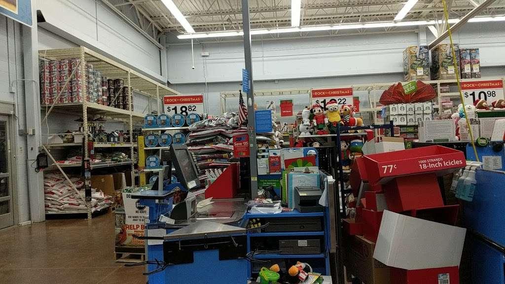 Walmart Garden Center - store  | Photo 2 of 4 | Address: 100 S Conestoga Dr, Shippensburg, PA 17257, USA | Phone: (717) 532-4240