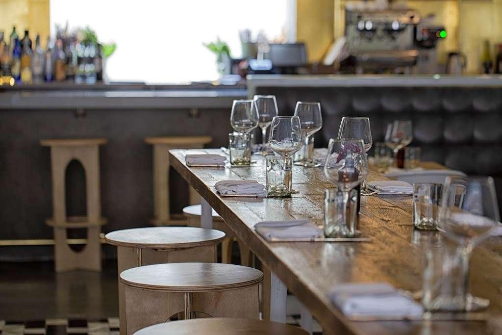 The casual - restaurant  | Photo 7 of 10 | Address: 300 Schermerhorn St, Brooklyn, NY 11217, USA | Phone: (718) 330-1099