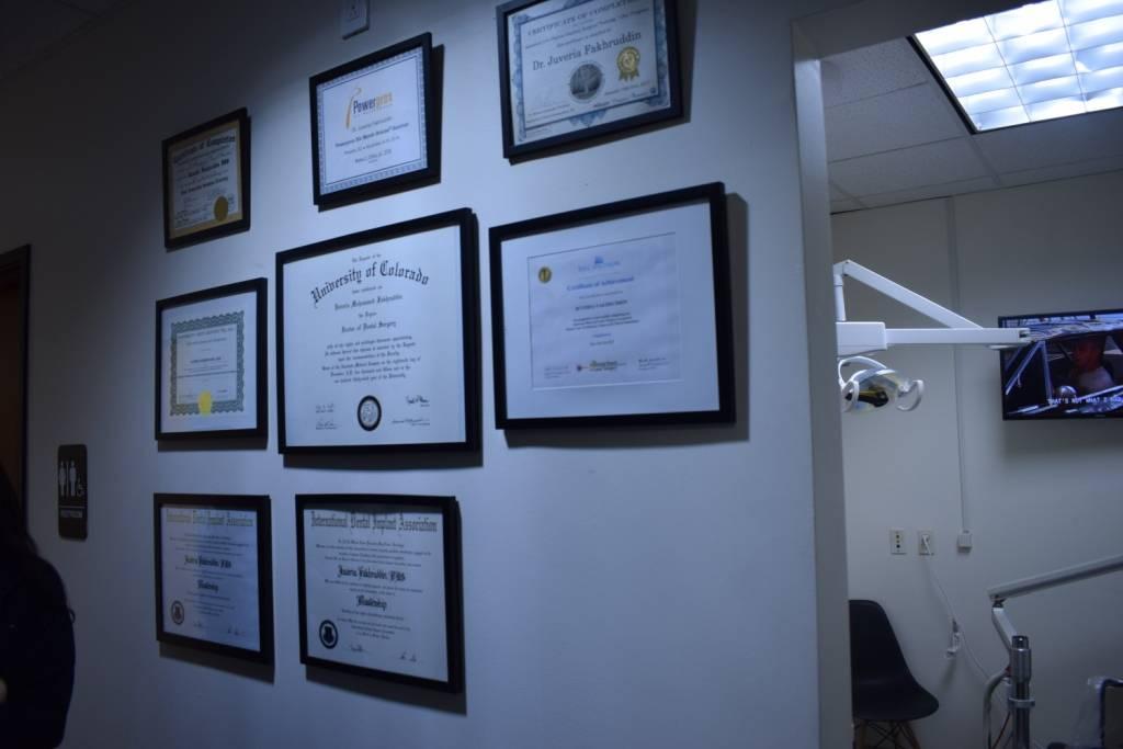 Dental Hub - dentist  | Photo 7 of 9 | Address: 3483 W, FM 544 SUITE 112, Wylie, TX 75098, USA | Phone: (972) 371-0441