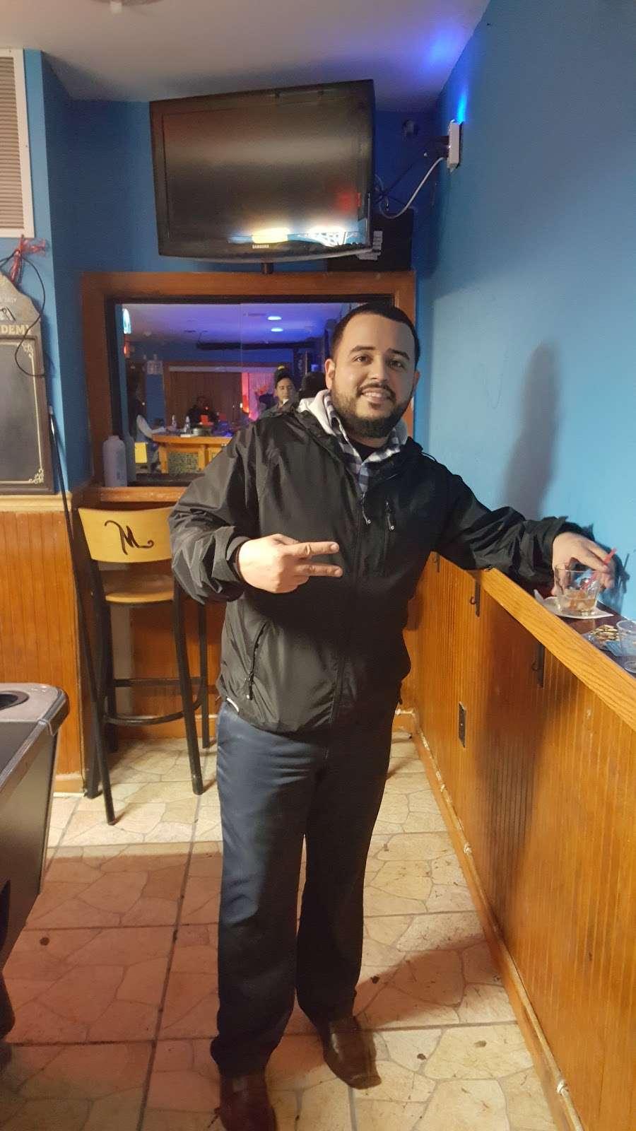 Panini Caffe - cafe    Photo 3 of 7   Address: 535 3rd Ave, Elizabeth, NJ 07202, USA   Phone: (908) 469-4345