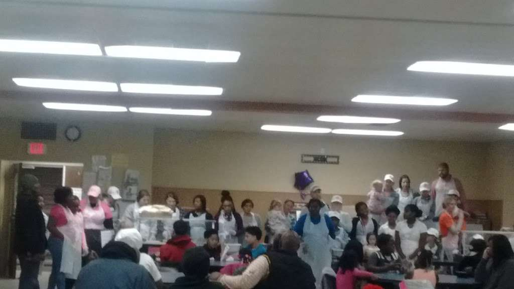 All Peoples Church - church  | Photo 7 of 10 | Address: 2600 N 2nd St, Milwaukee, WI 53212, USA | Phone: (414) 264-1616