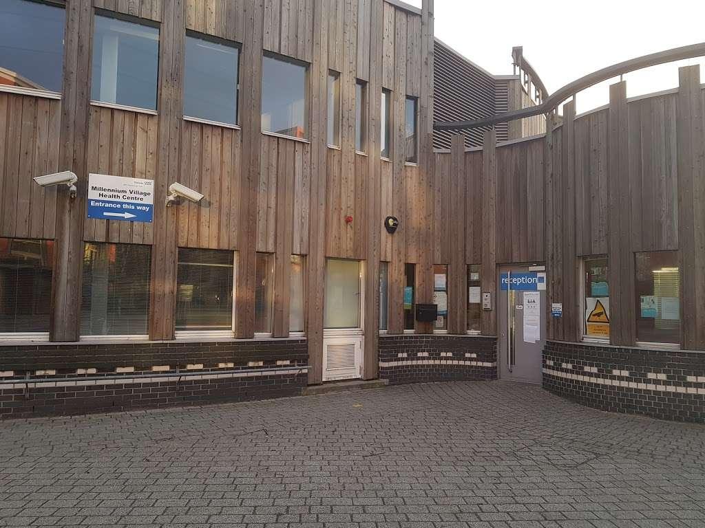 Greenwich Peninsula Practice - health  | Photo 2 of 3 | Address: Millenium Village Health Centre, School Bank Rd, Greenwich, London SE10 0QN, UK | Phone: 020 8312 8700