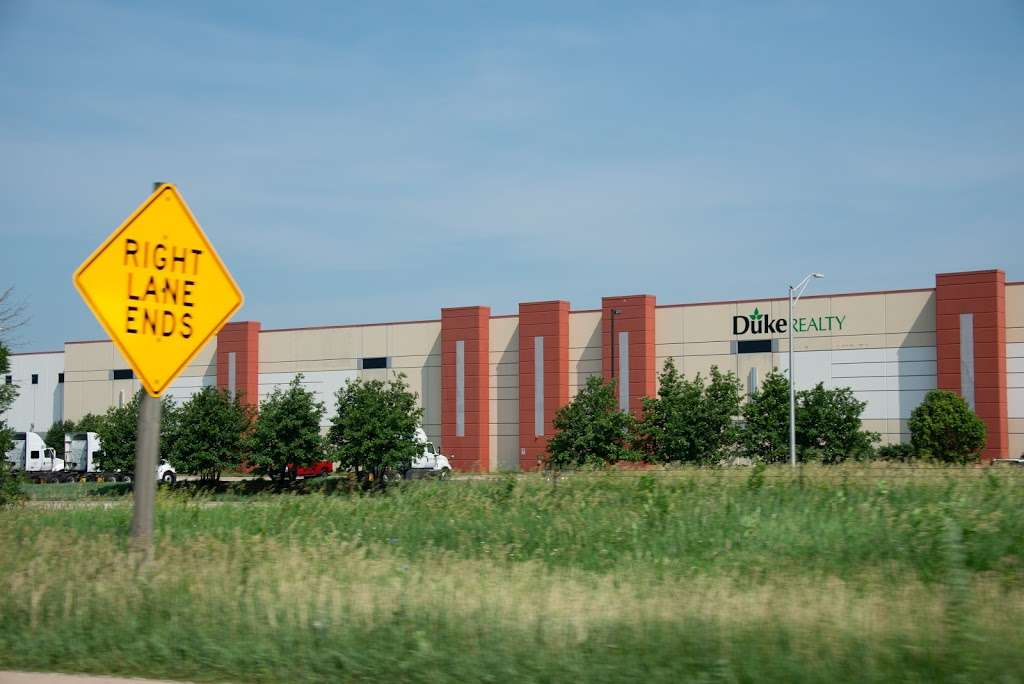 Electrolux - storage  | Photo 3 of 8 | Address: 801 Mid Point Rd, Minooka, IL 60447, USA | Phone: (815) 521-2200