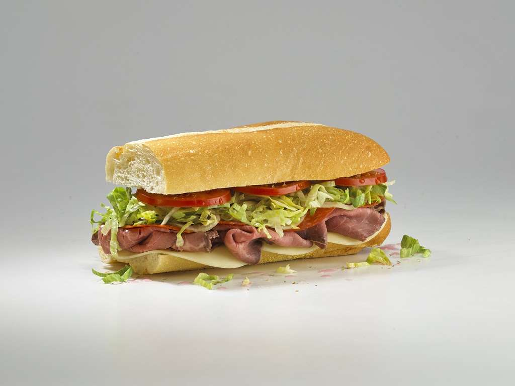 Jersey Mikes Subs - meal takeaway  | Photo 4 of 10 | Address: 18366 Lincoln Ave #107, Parker, CO 80134, USA | Phone: (720) 851-9740