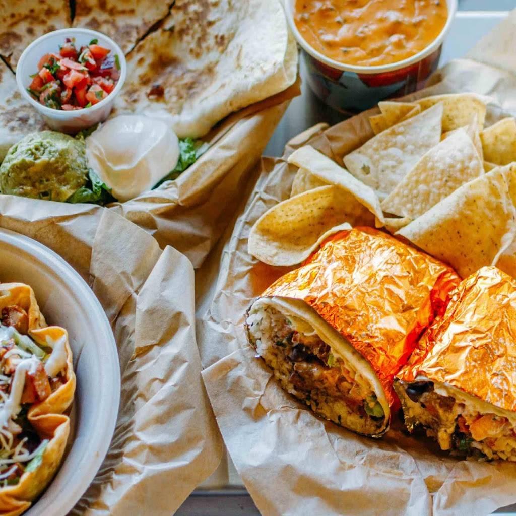 QDOBA Mexican Eats - restaurant  | Photo 6 of 6 | Address: 4000 N, Colorado Blvd Ste 101, Denver, CO 80216, USA | Phone: (303) 333-0841