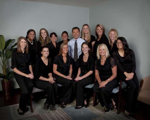 Family Dental Care - dentist    Photo 1 of 10   Address: 6075 Cleveland Cir, Merrillville, IN 46410, USA   Phone: (219) 769-6316