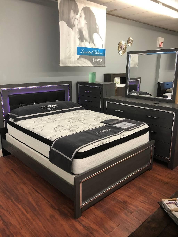 Sleepwell Bedding - home goods store  | Photo 1 of 8 | Address: 5279 Ridge Rd, Cleveland, OH 44129, USA | Phone: (216) 661-6236