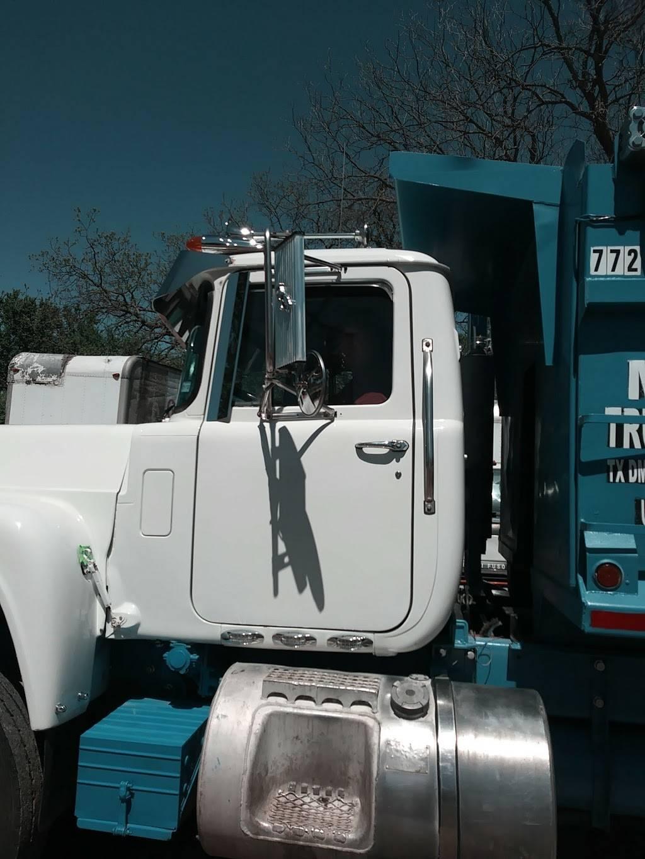 Heavy Equipment Truck Sales - car repair  | Photo 1 of 4 | Address: 111 Hillvale Dr, Dallas, TX 75241, USA | Phone: (214) 371-8046