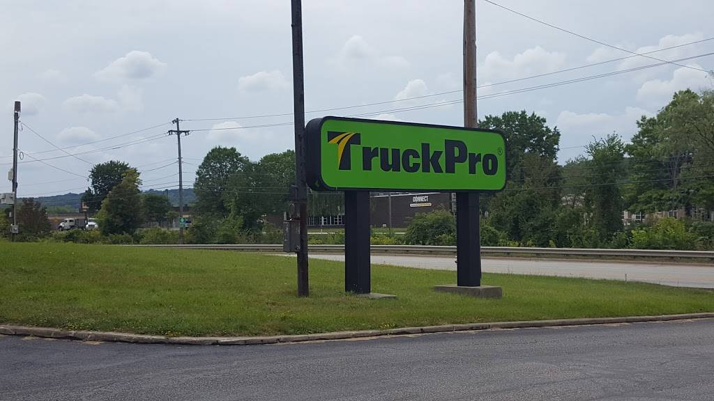 TruckPro - car repair  | Photo 1 of 9 | Address: 5725 Canal Rd, Valley View, OH 44125, USA | Phone: (216) 447-0000