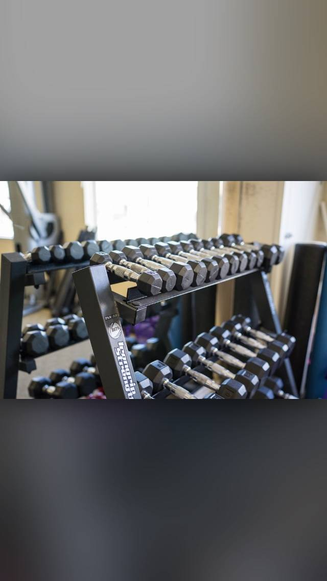 Nfinite Strength - gym  | Photo 1 of 4 | Address: 509 Taraval St, San Francisco, CA 94116, USA | Phone: (415) 702-6622