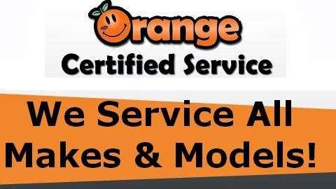 Orange Certified Service - car repair  | Photo 2 of 3 | Address: 3883 W Colonial Dr, Orlando, FL 32808, USA | Phone: (407) 291-8110