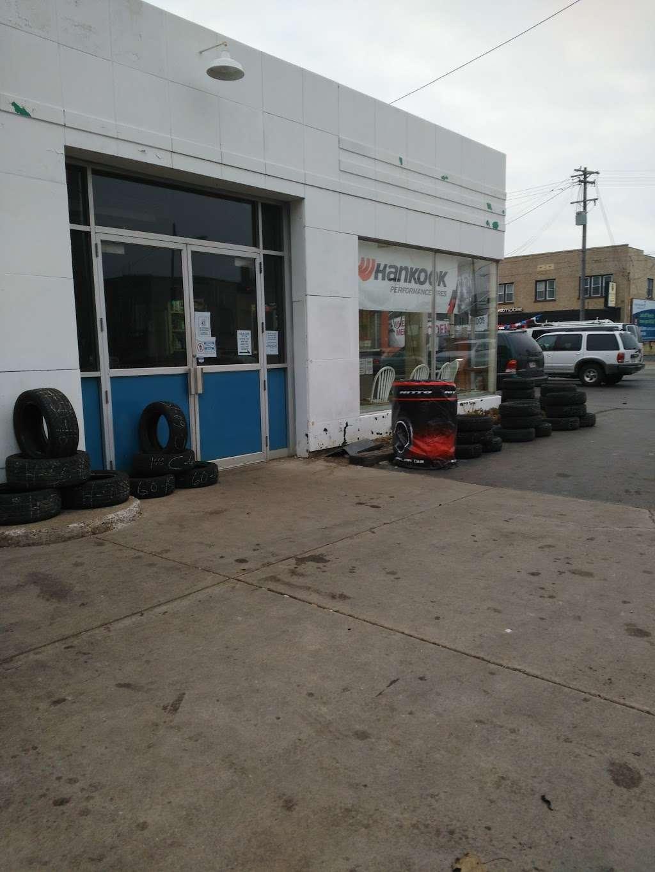 Always Reliable Tires - car repair  | Photo 6 of 8 | Address: 2120 52nd St, Kenosha, WI 53140, USA | Phone: (262) 948-3245