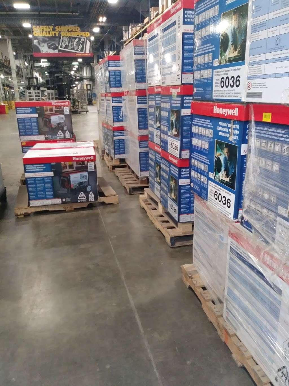 Advance Auto Parts Distribution Center - car repair  | Photo 8 of 15 | Address: s 33815, 4900 Frontage Rd S, Lakeland, FL 33815, USA | Phone: (863) 284-2080