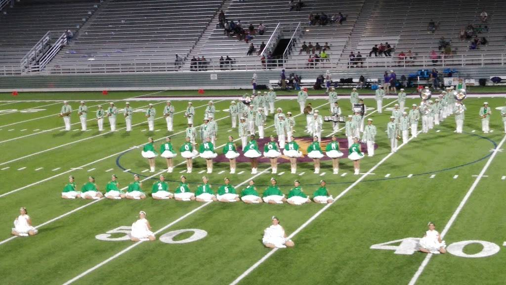 Forester Field - stadium  | Photo 3 of 9 | Address: 8233 Military Pkwy, Dallas, TX 75227, USA | Phone: (214) 381-8790