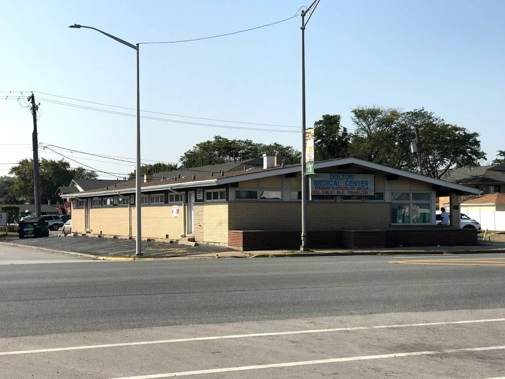 Dolton Medical Center - hospital  | Photo 1 of 1 | Address: 1851 Sibley Blvd # 1, Calumet City, IL 60409, USA | Phone: (708) 868-2300