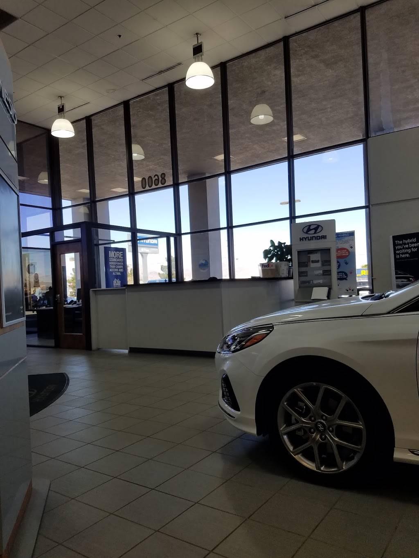 Hyundai of El Paso - car dealer    Photo 4 of 10   Address: 8600 Montana Ave, El Paso, TX 79925, USA   Phone: (915) 881-0300