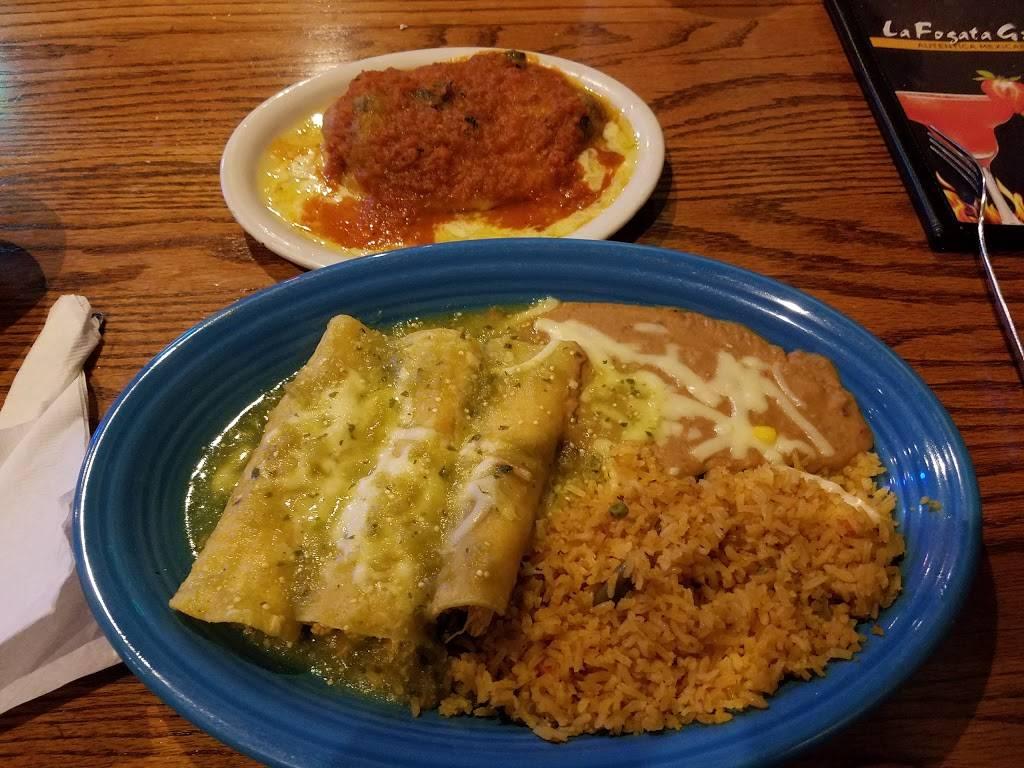 La Fogata Grill - restaurant    Photo 3 of 8   Address: 1849 Winderly Ln, Pickerington, OH 43147, USA   Phone: (614) 864-9154