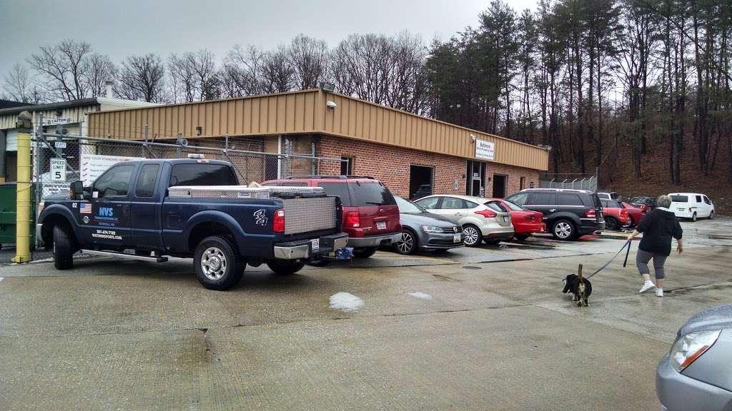 Baltimore VPC - storage  | Photo 4 of 10 | Address: 6333 Macaw Ct, Elkridge, MD 21075, USA | Phone: (855) 389-9499