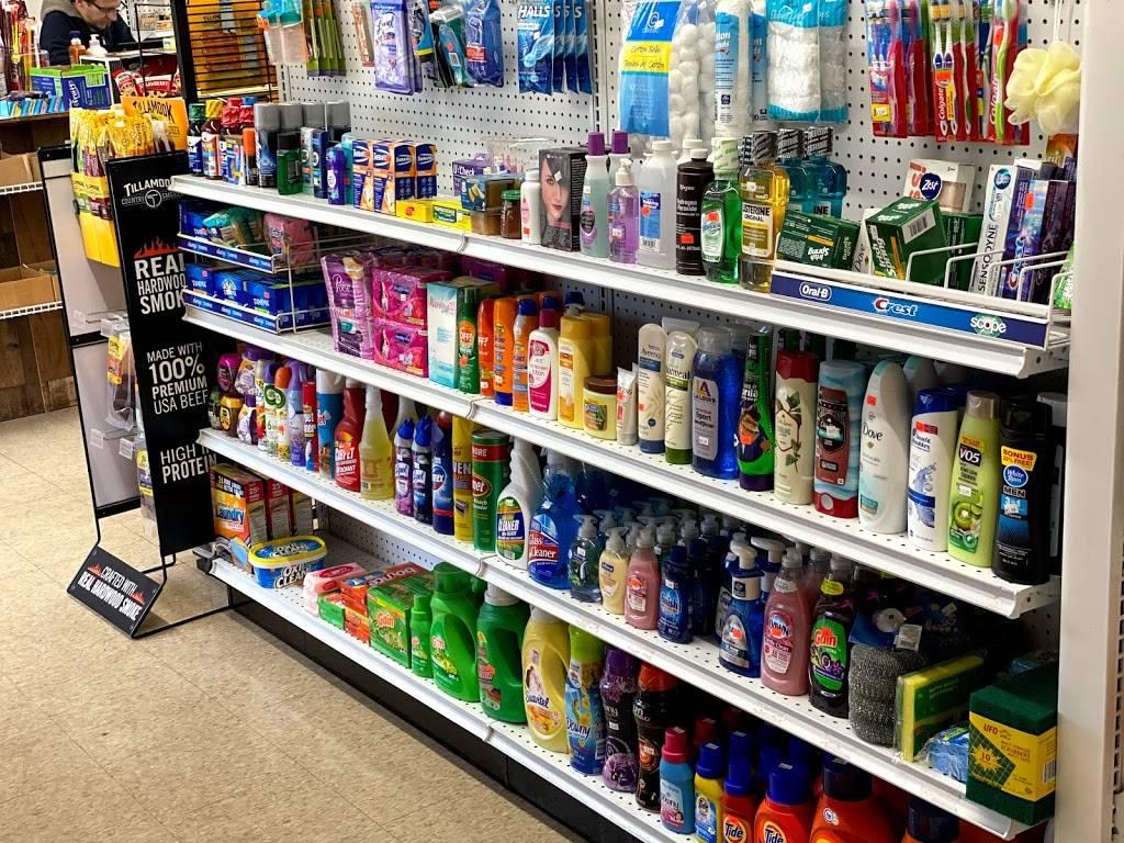 King's Market - convenience store  | Photo 3 of 10 | Address: 4330 14th Ave, Sacramento, CA 95820, USA | Phone: (916) 376-7461