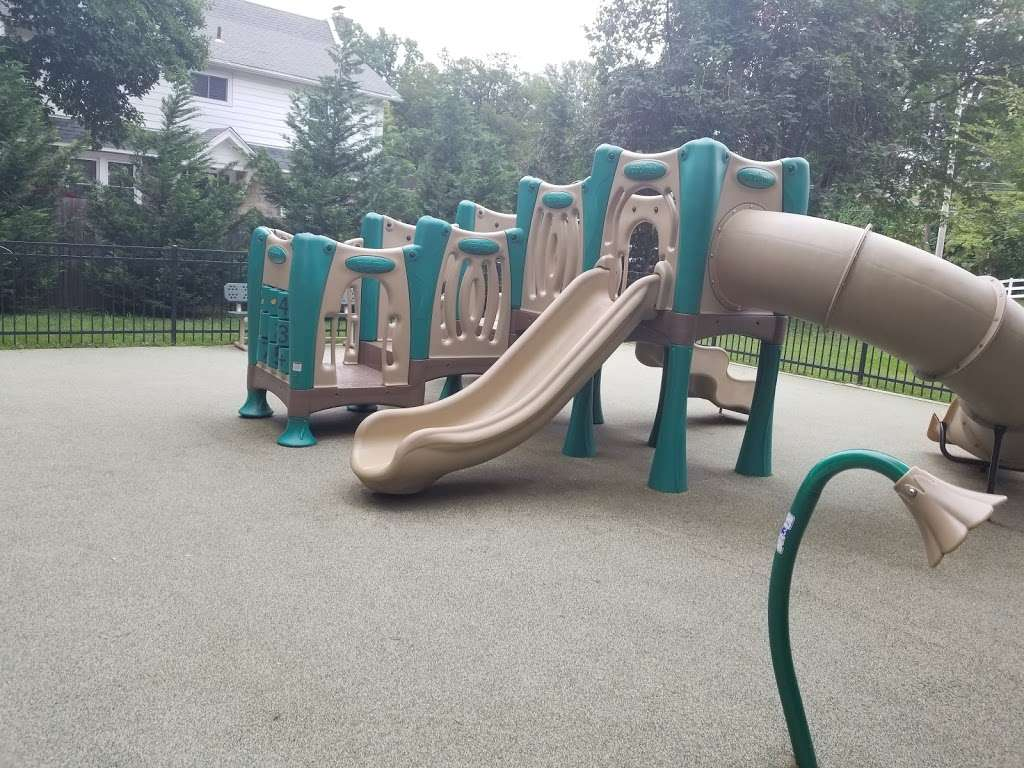 Veterans Memorial Park - park  | Photo 7 of 10 | Address: Springfield, PA 19064, USA