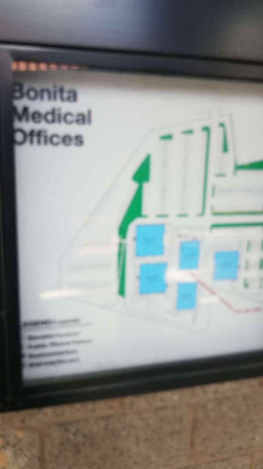 Kaiser Permanente Medical Offices - hospital  | Photo 6 of 10 | Address: 3955 Bonita Rd, Bonita, CA 91902, USA | Phone: (833) 574-2273