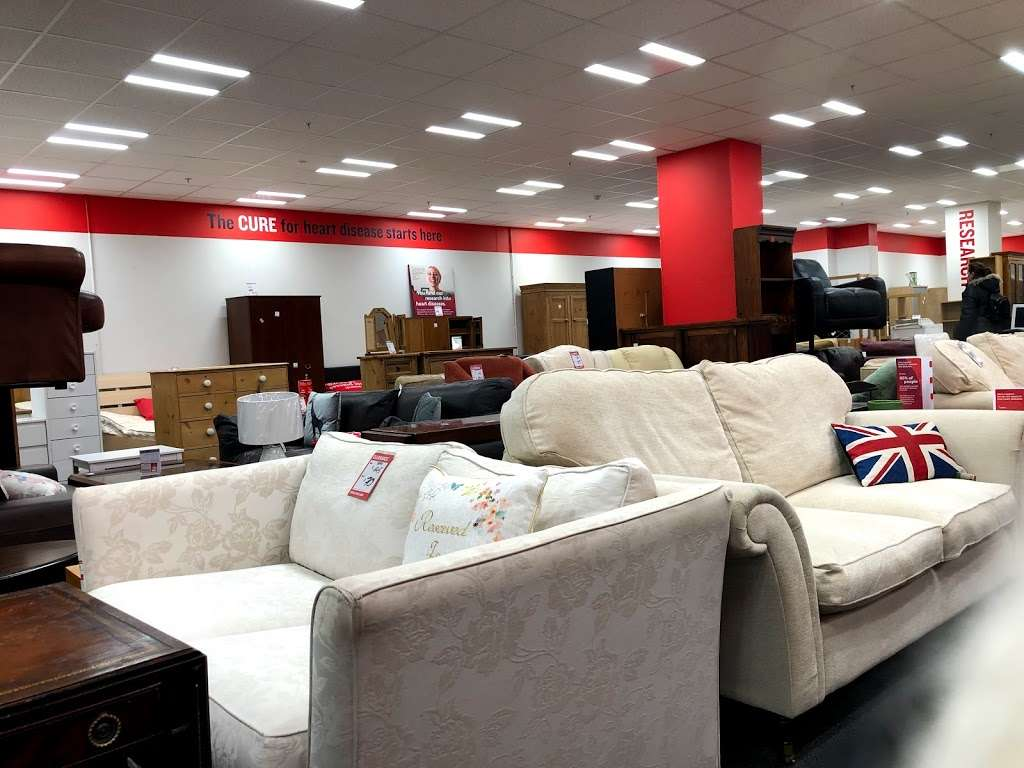 British Heart Foundation Furniture & Electrical - furniture store    Photo 2 of 9   Address: 83 Seven Sisters Rd, Holloway, London N7 6BU, UK   Phone: 020 3553 8090
